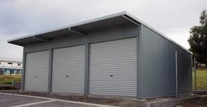 Domestic Sheds Northern Rivers Sheds