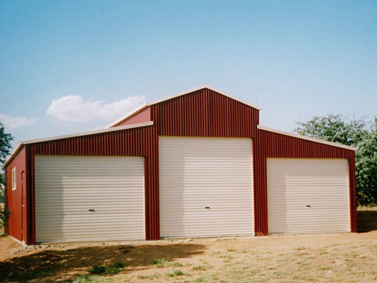 product main american barns