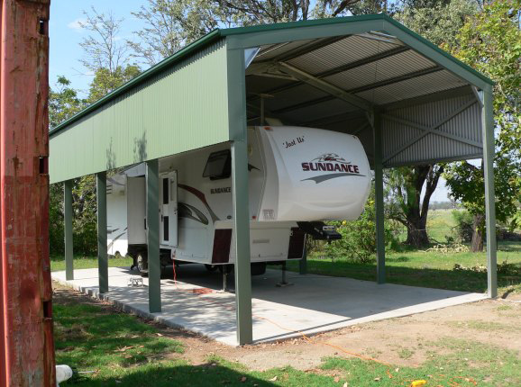 product main carport