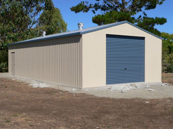 product main storage sheds